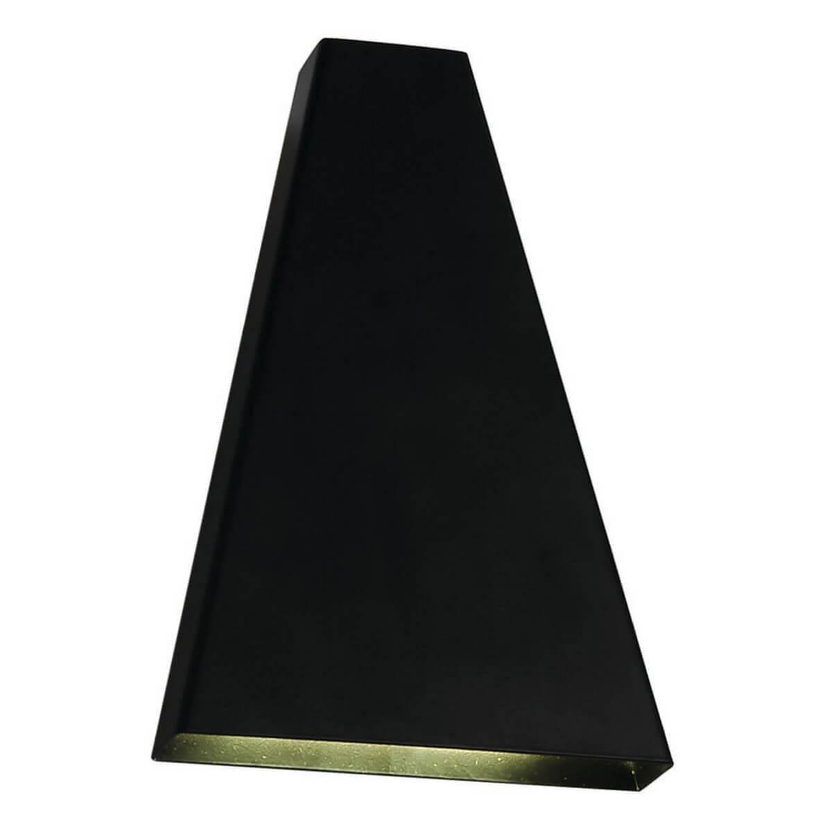 Настенный светильник Kink Light 08144, LED, 6 Вт kink light настенный светильник italline ufo black gold