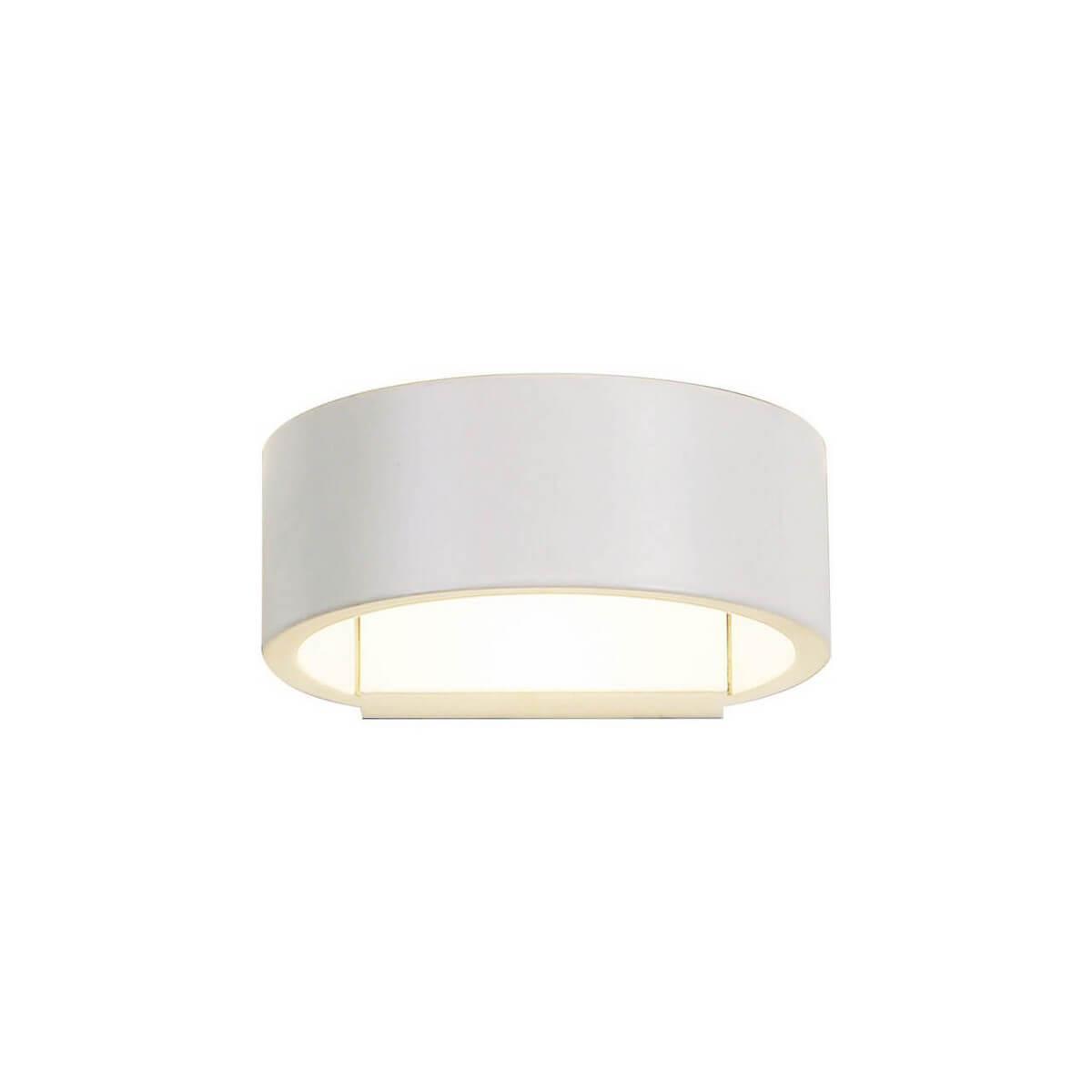 Настенный светильник Kink Light 08698, LED, 5 Вт kink light настенный светильник italline ufo black gold