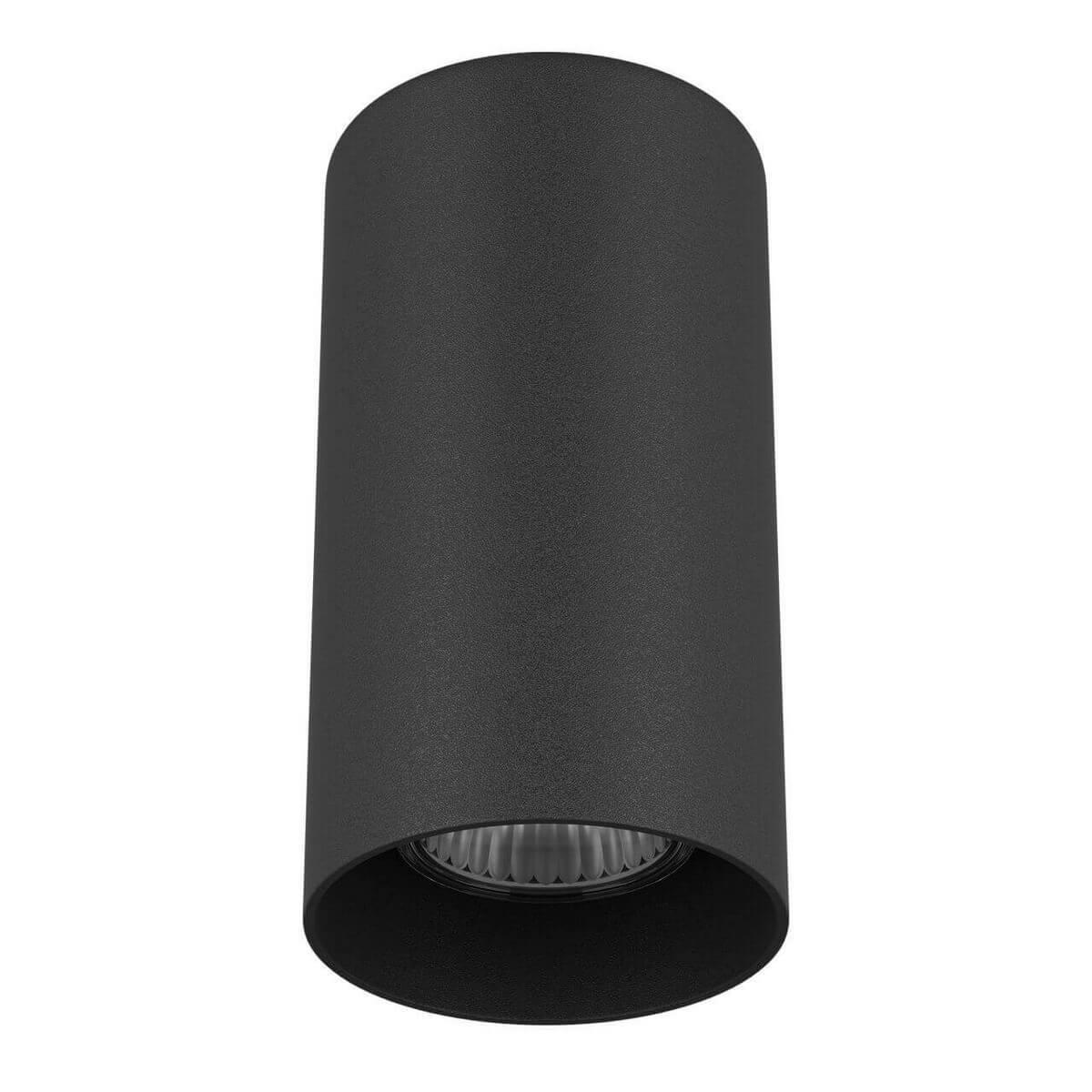 Потолочный светильник Lightstar 216487, GU10, 50 Вт светильник lightstar rullo ls 214436