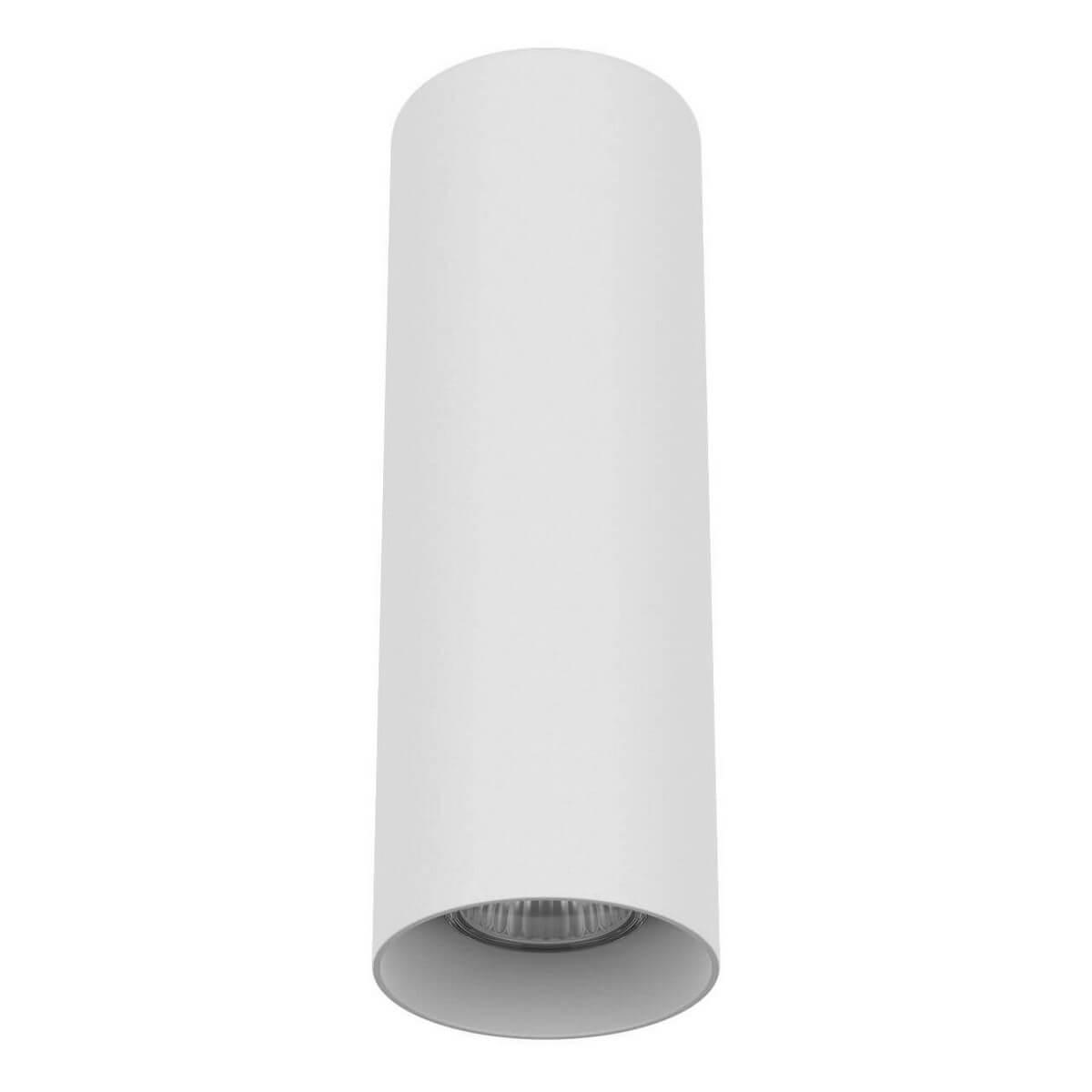 Потолочный светильник Lightstar 216496, GU10, 50 Вт светильник lightstar rullo ls 214436
