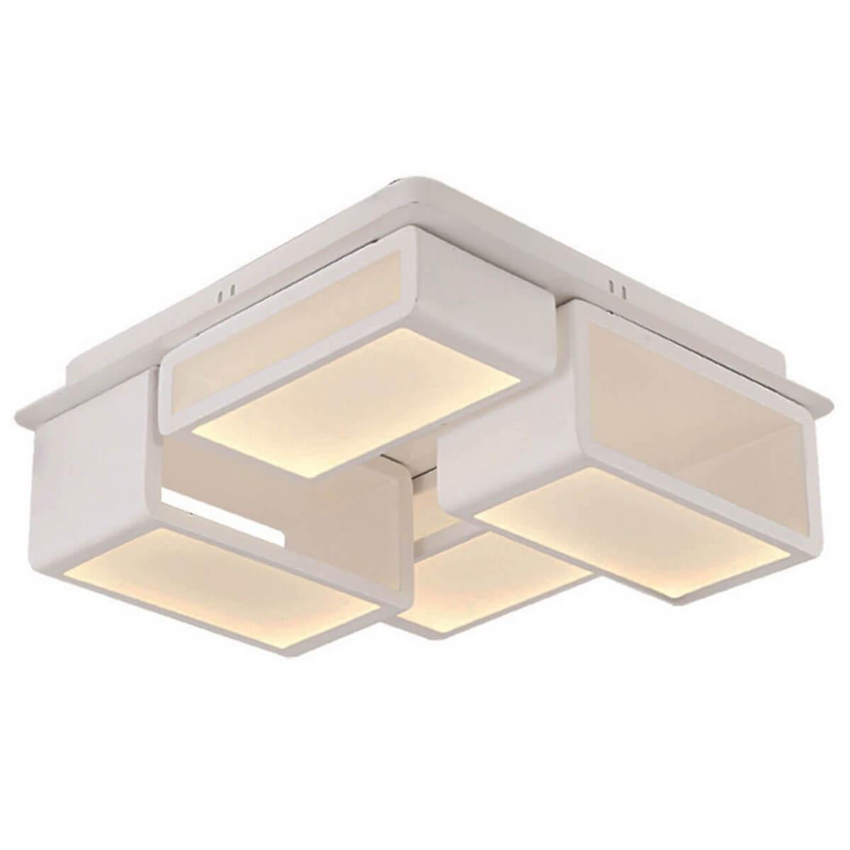 цена на Настенно-потолочный светильник Kink Light 5617-4,01, LED, 15 Вт