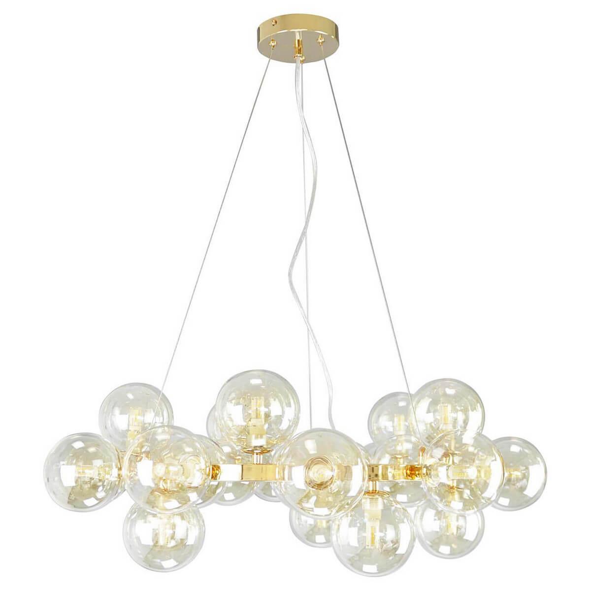 цена на Подвесной светильник Kink Light 07509-25,33, G9, 5 Вт