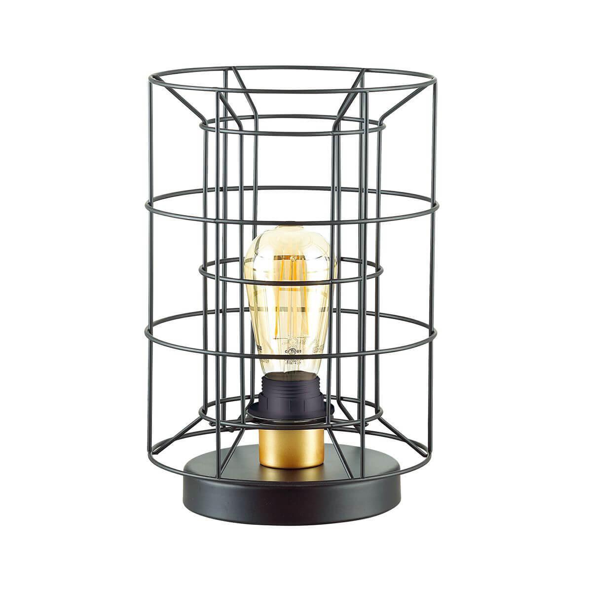 Настольный светильник Lumion 4410/1T, E27, 60 Вт
