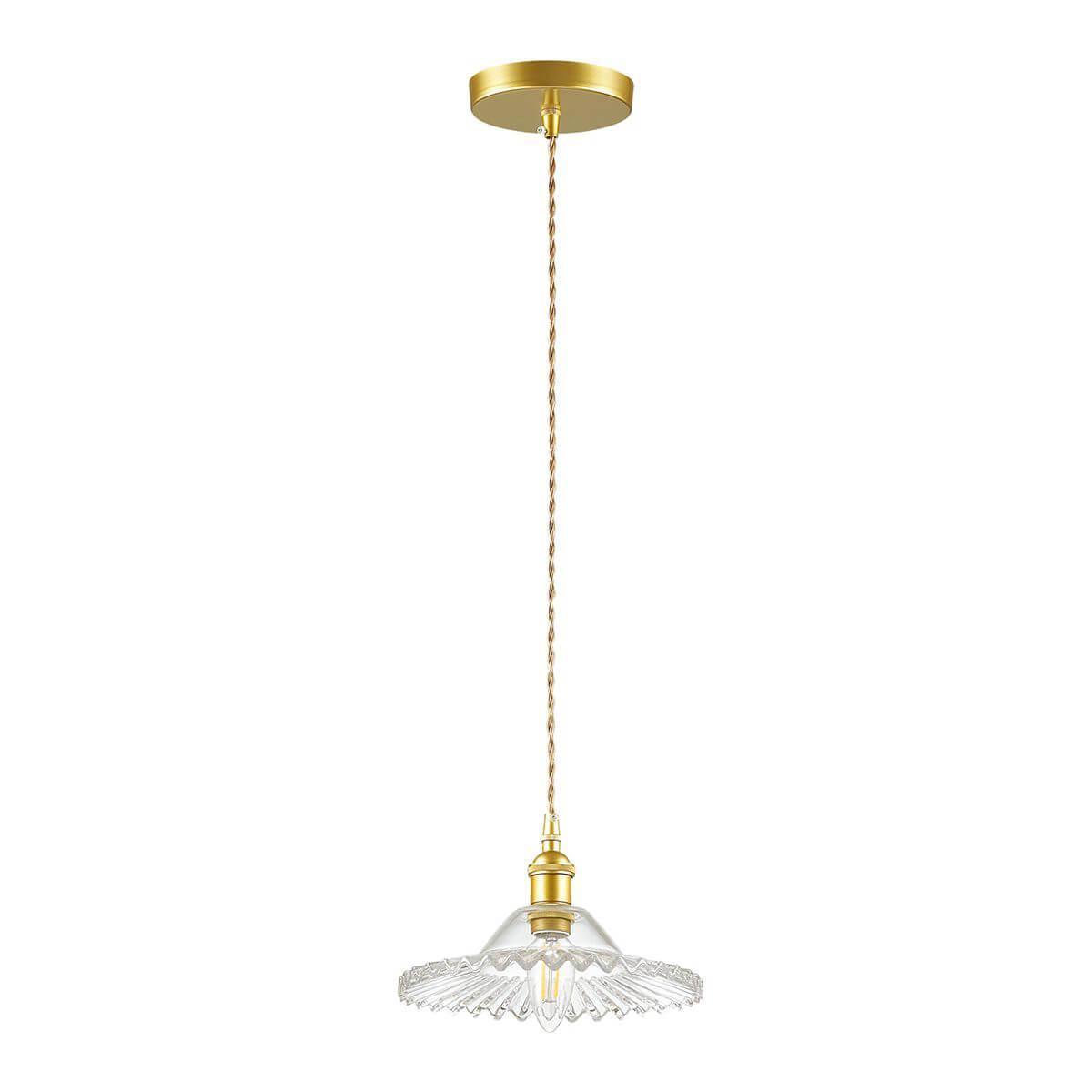 Подвесной светильник Lumion 3797/1, E14, 40 Вт lumion подвесной светильник lumion rory 3656 1