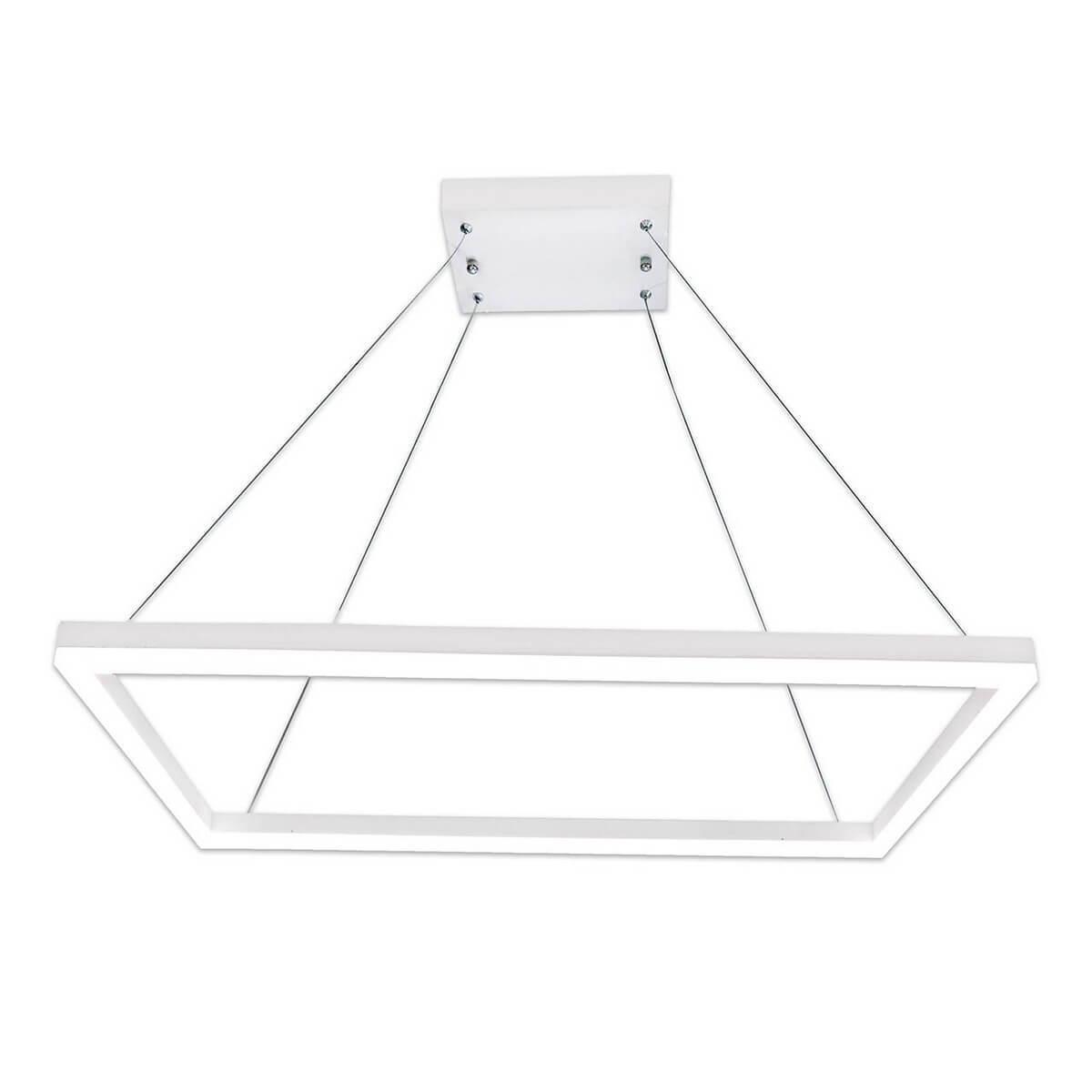 Подвесной светильник Kink Light 08210-2,01(4000K), LED, 40 Вт люстра kink light альтис kl 08665 16