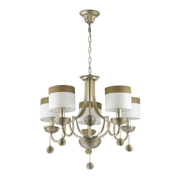Подвесной светильник Lumion 3501/5, E14, 40 Вт подвесная люстра lumion esofica 3501 5