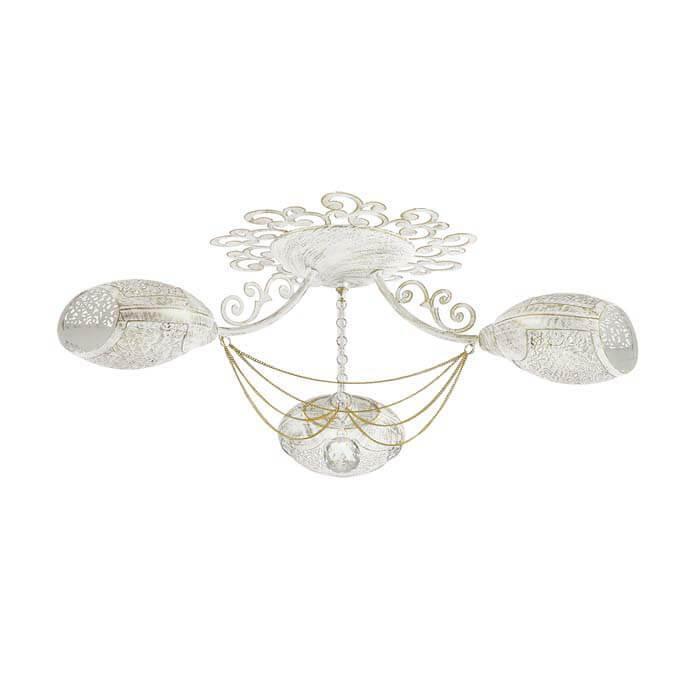 Потолочный светильник Lumion 3500/3C, E14, 40 Вт потолочная люстра lumion melbano 3500 3c