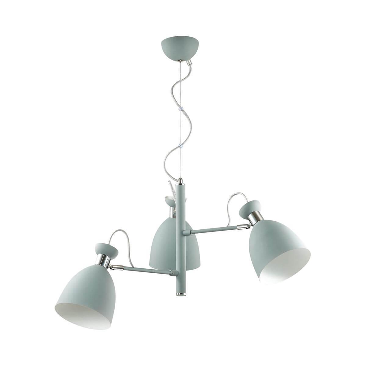 Подвесной светильник Lumion 3735/3, E27, 60 Вт