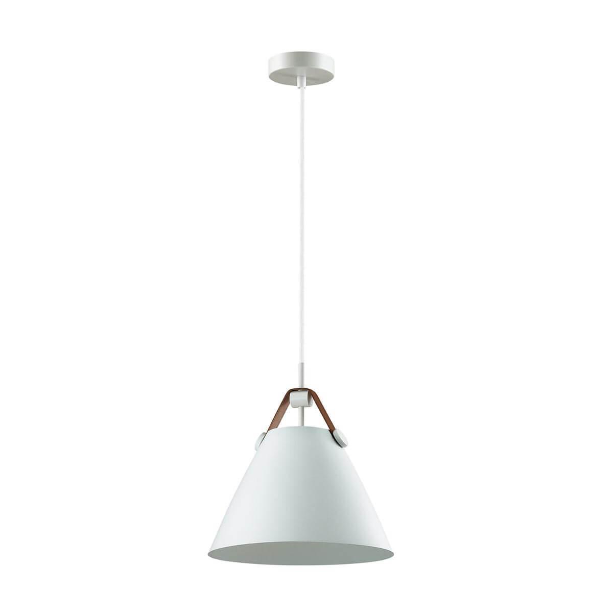 Подвесной светильник Lumion 3720/1, E27, 60 Вт