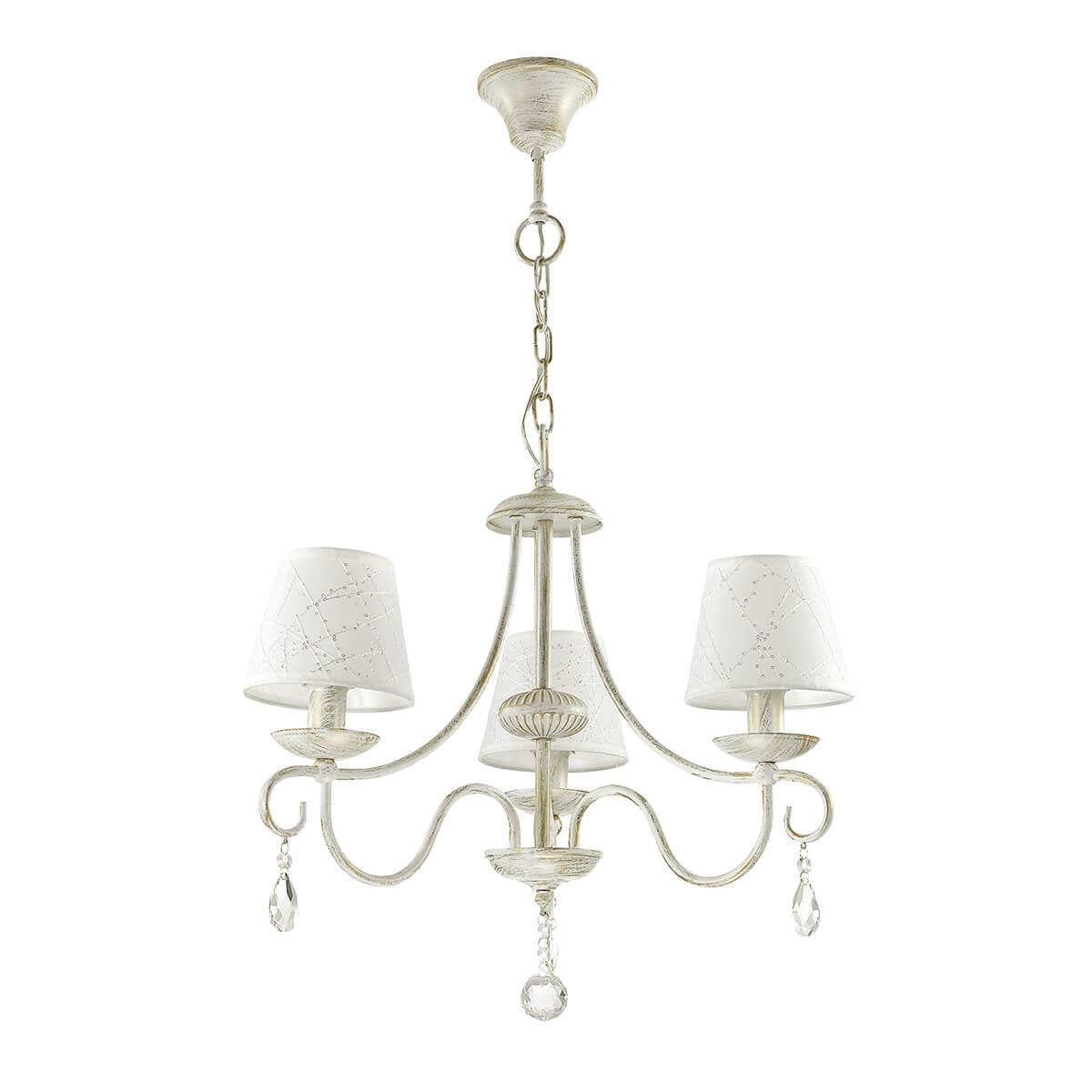 Подвесной светильник Lumion 3686/3, E14, 40 Вт подвесная люстра lumion 3686 5