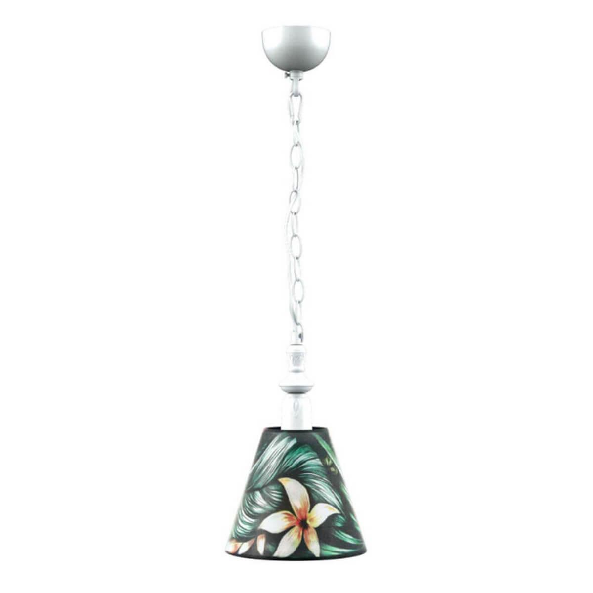 Подвесной светильник Lamp4You E-00-WM-LMP-O-12, E14, 40 Вт светильник lamp4you classic c 55 wm e 00 wm lmp o 13