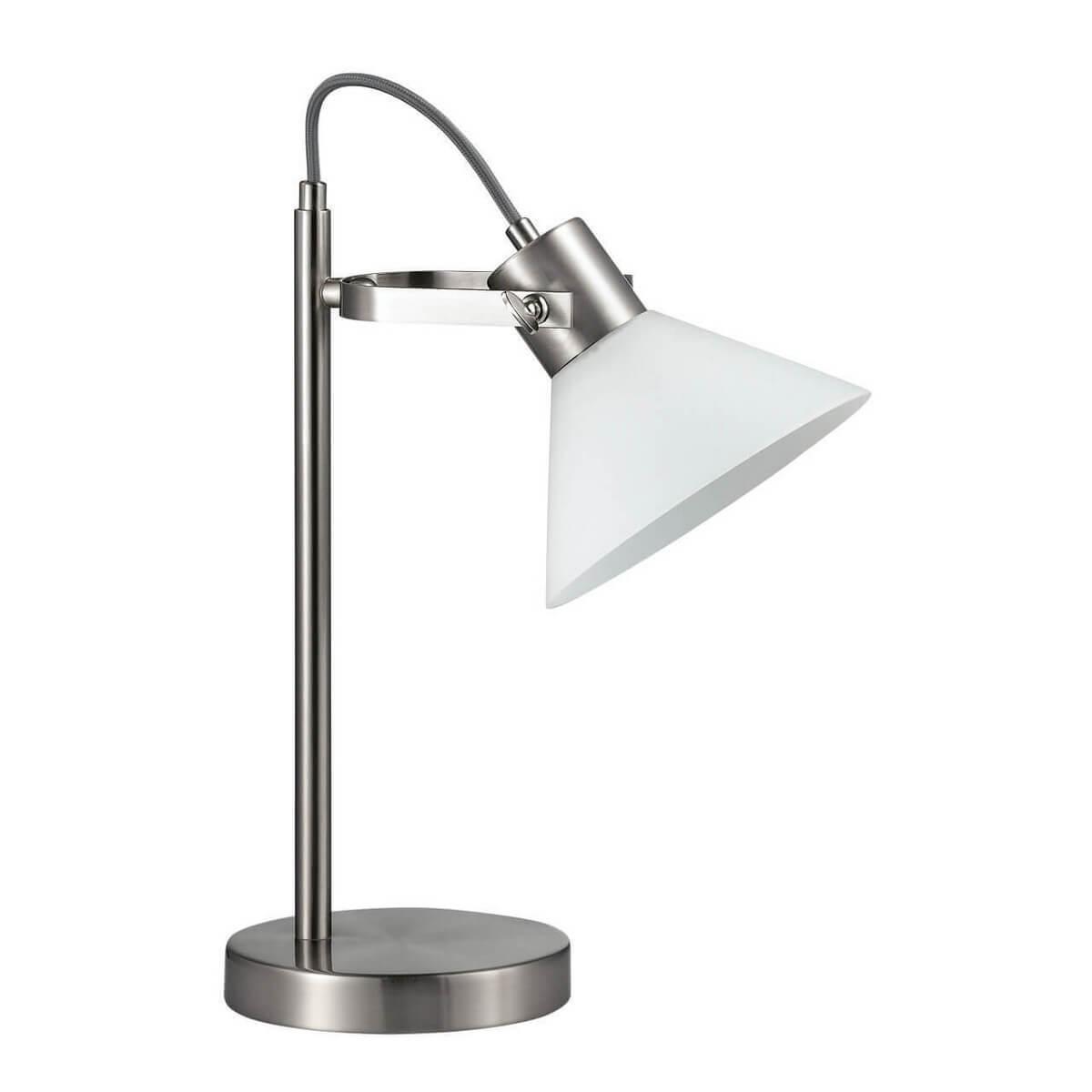 Настольный светильник Lumion 3707/1T, E14, 40 Вт