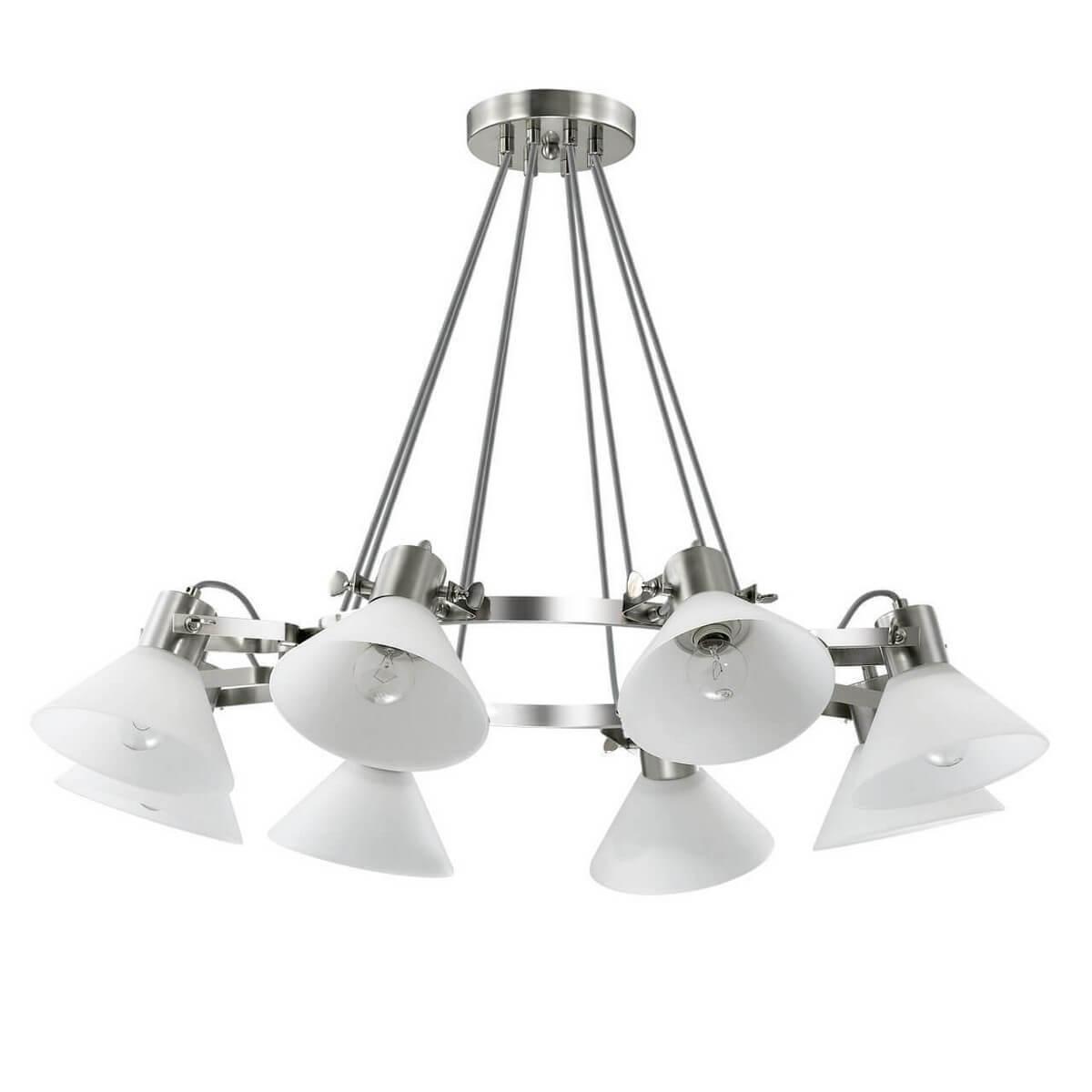 Подвесной светильник Lumion 3707/8, E14, 40 Вт lumion подвесная люстра lumion felikina 3307 8