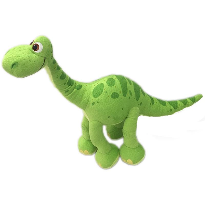 Мягкая игрушка Динозавр Арло (Хороший динозавр) 30 см