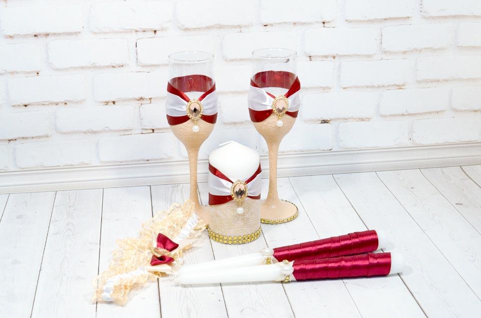 Фото - Набор свадебных аксессуаров estabella игровой набор домашний очаг