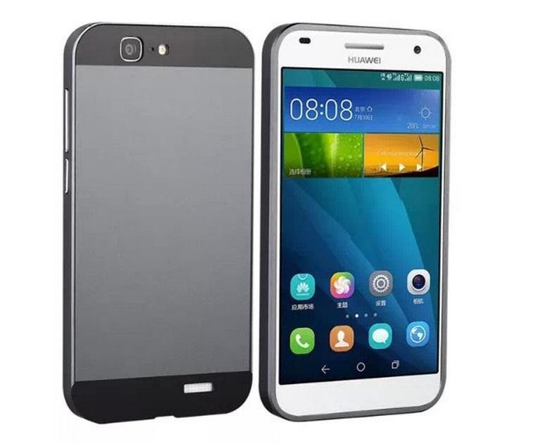 Чехол-бампер MyPads для Samsung Galaxy Grand GT-i9082 c алюминиевым металлическим бампером и поликарбонатной накладкой черный все цены