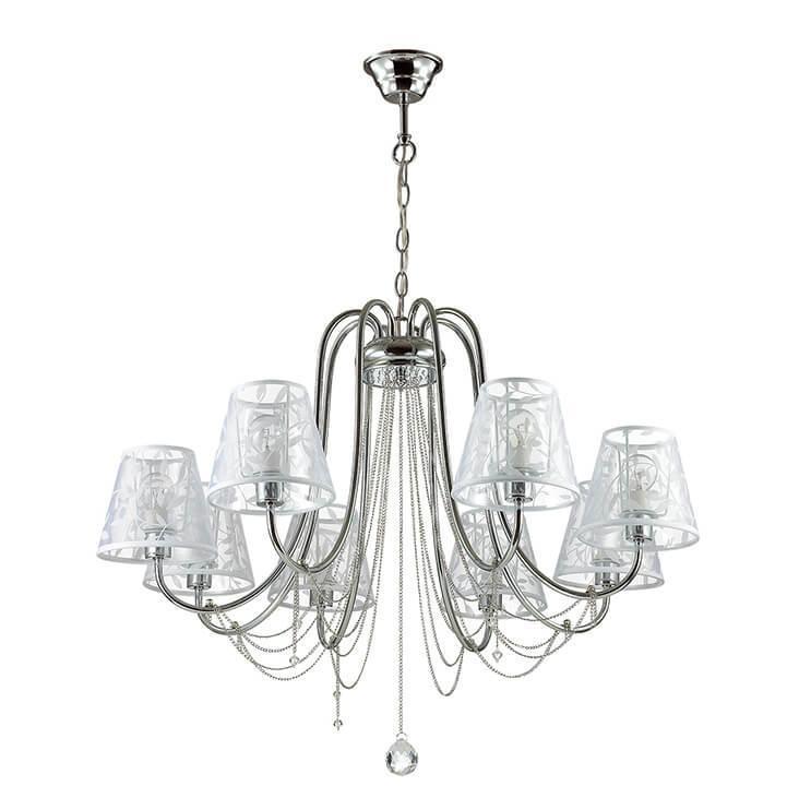 Подвесной светильник Lumion 3307/8, E14, 40 Вт lumion подвесная люстра lumion felikina 3307 8