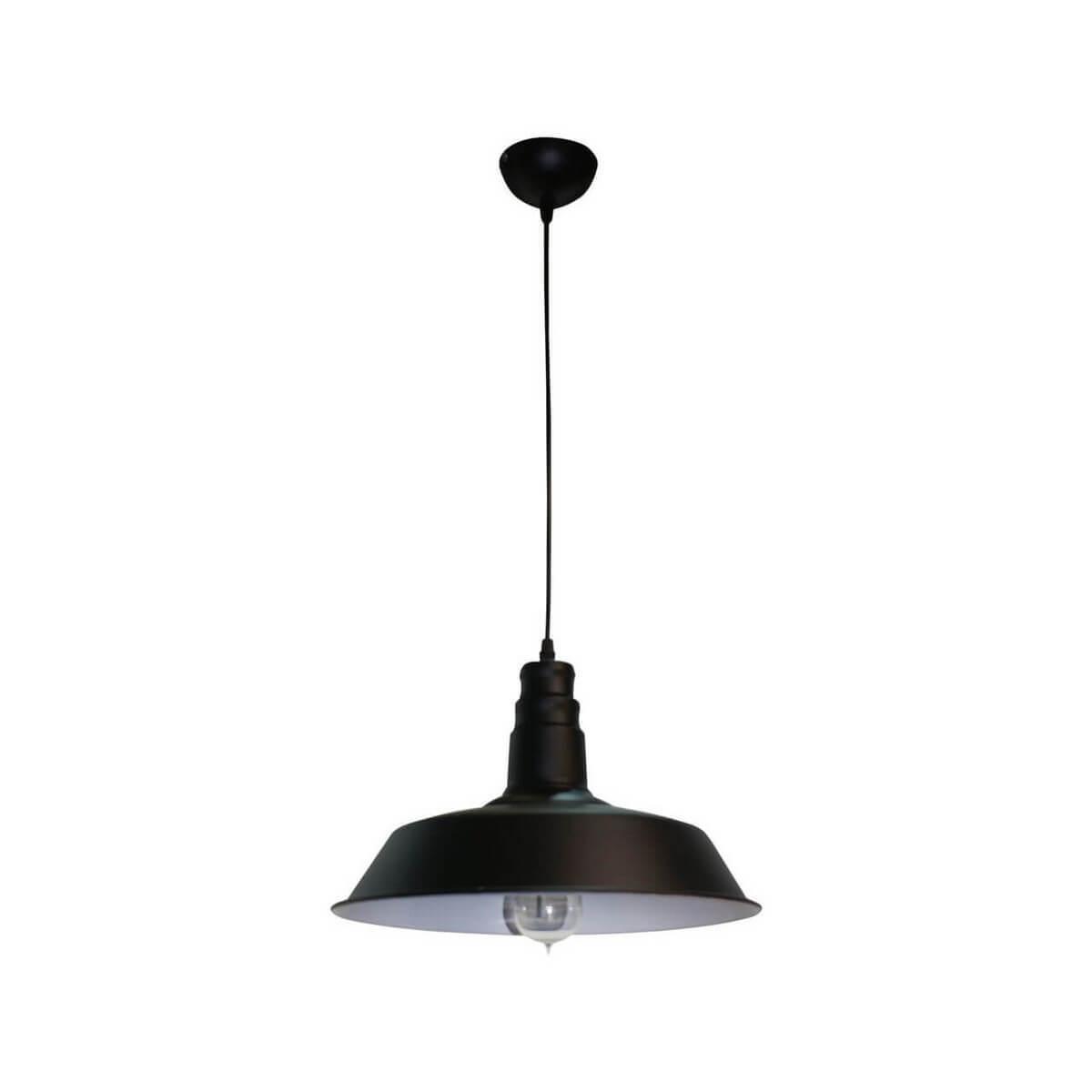 Подвесной светильник Kink Light 08301,19, E27, 40 Вт kink light подвесной светодиодный светильник kink light аква кристалл 08620 1a