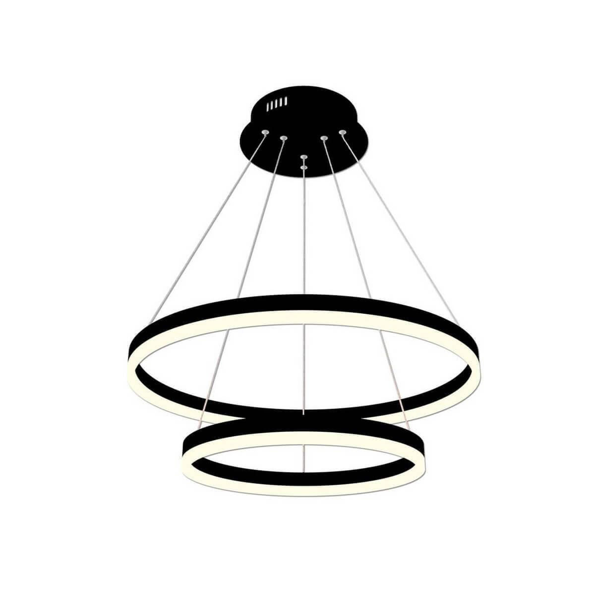 Подвесной светильник Kink Light 08219,19E, LED, 50 Вт kink light подвесной светодиодный светильник kink light парете 08725 2