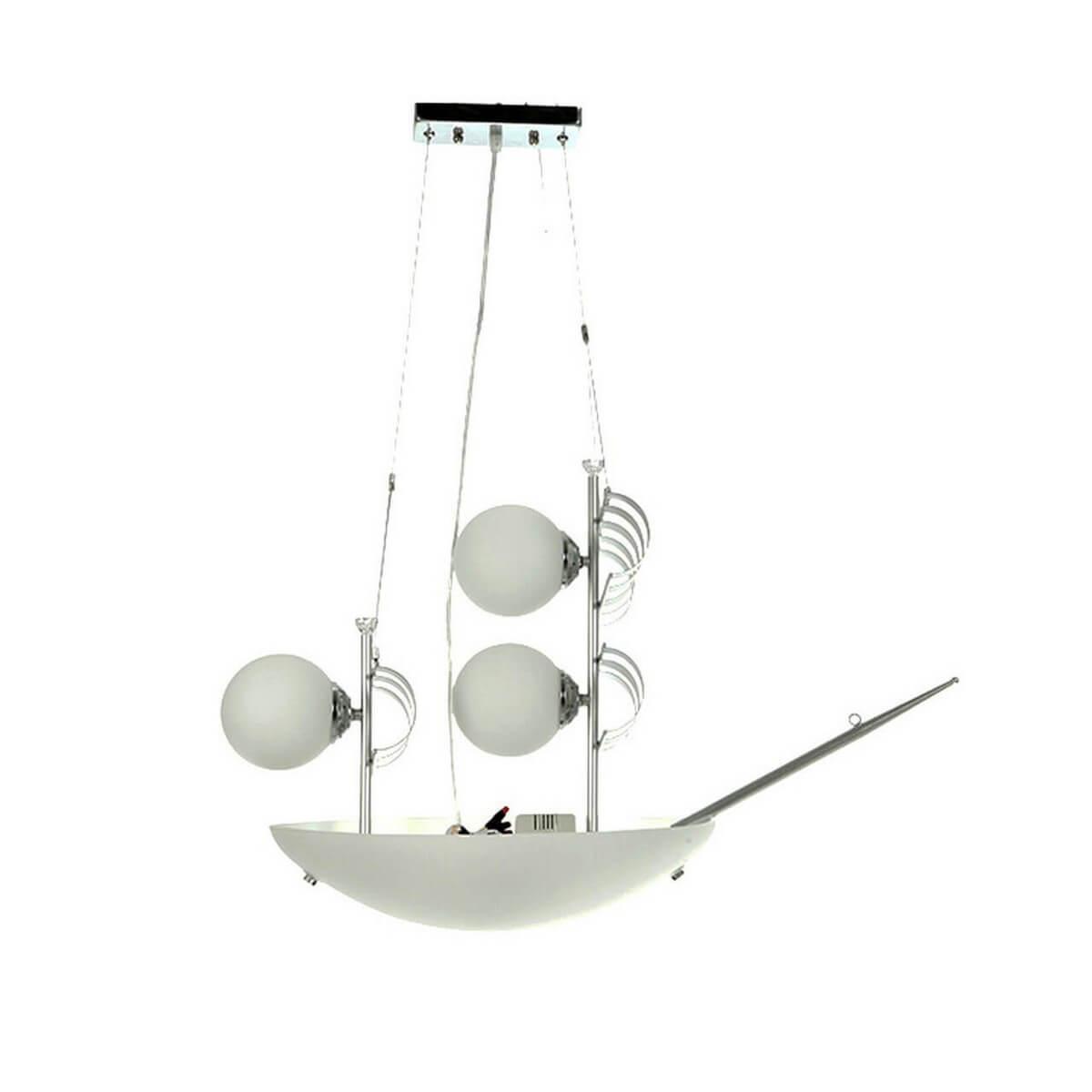 все цены на Подвесной светильник Kink Light 07422, E27, 40 Вт онлайн