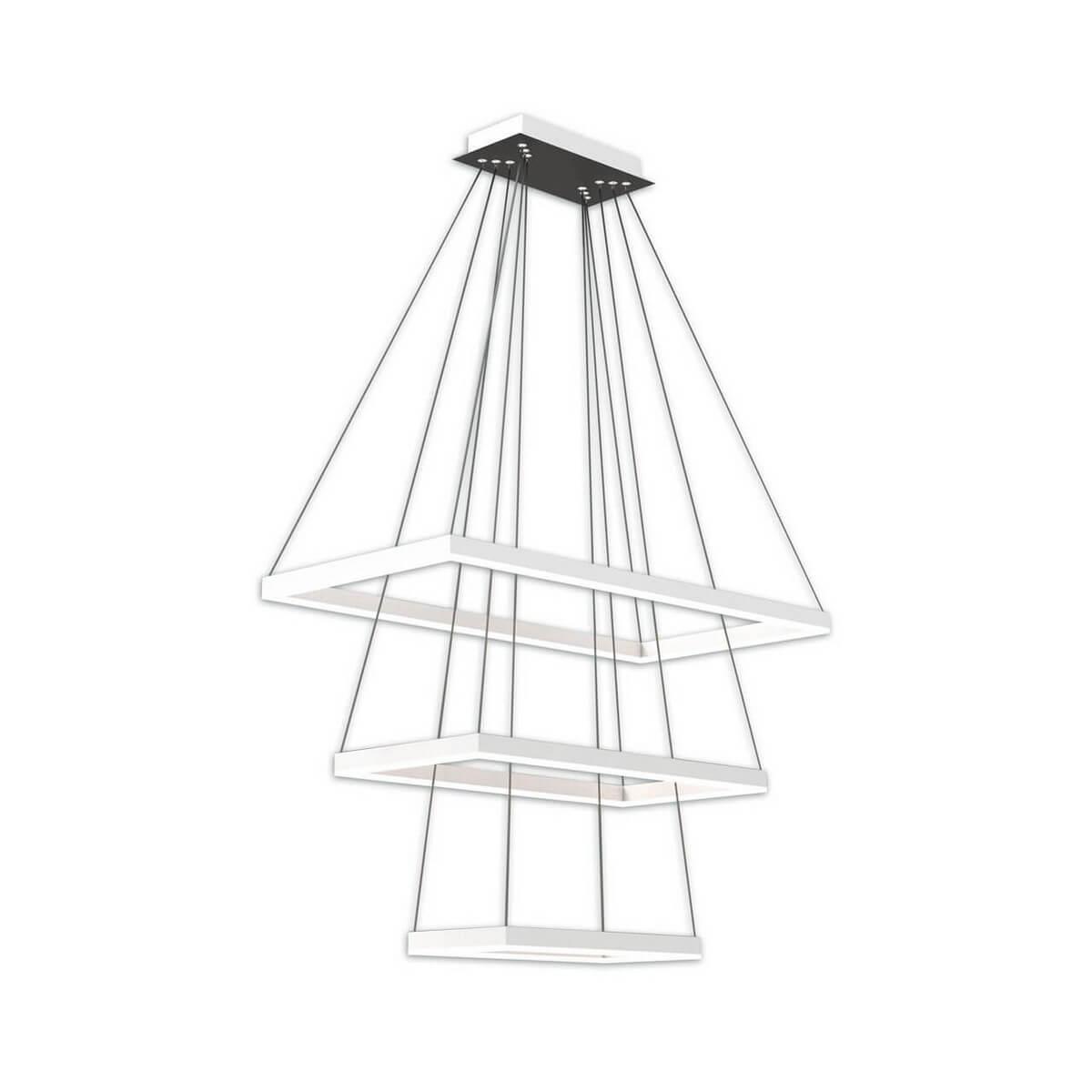 Подвесной светильник Kink Light 08211-3,01(4000K), LED, 85 Вт люстра kink light альтис kl 08665 16