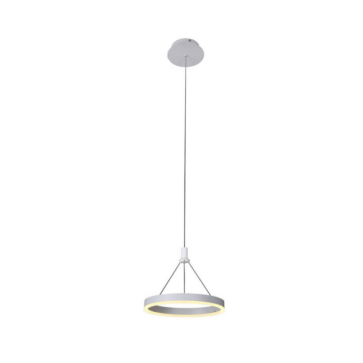Подвесной светильник Kink Light 08205,01(4000K), LED, 18 Вт люстра kink light альтис kl 08665 16