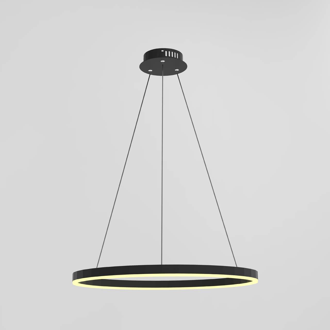 Подвесной светильник Kink Light 08212,19(4000K), LED, 24 Вт kink light подвесной светодиодный светильник kink light аква кристалл 08620 1a
