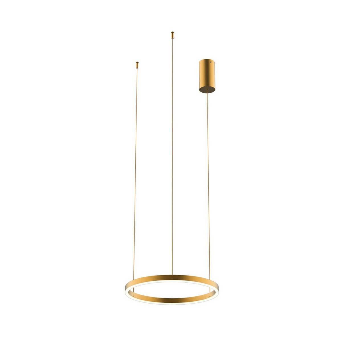 цены на Подвесной светильник Kink Light 08212,33P(3000K), LED, 24 Вт  в интернет-магазинах