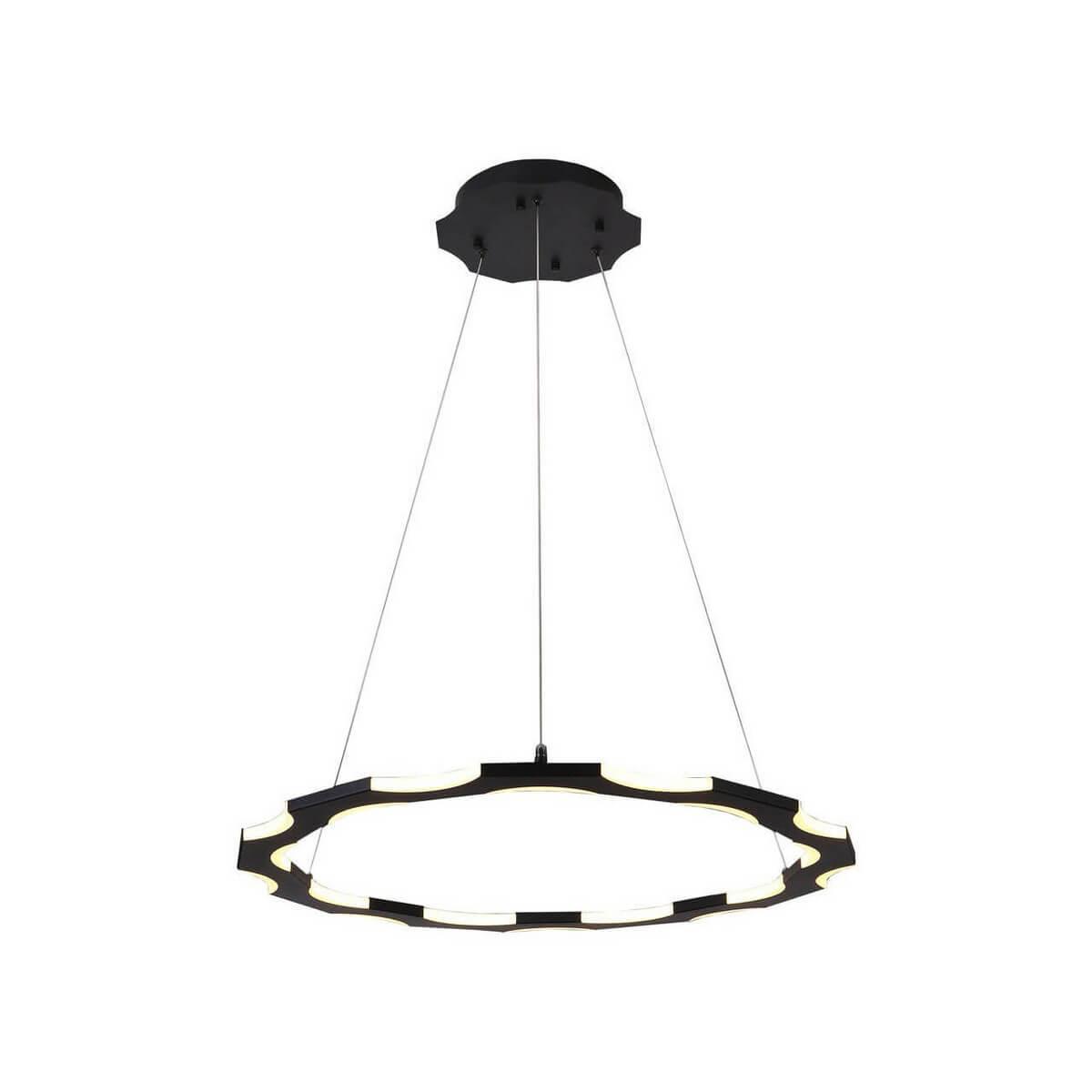Подвесной светильник Kink Light 08502,19, LED, 60 Вт kink light подвесной светодиодный светильник kink light парете 08725 2