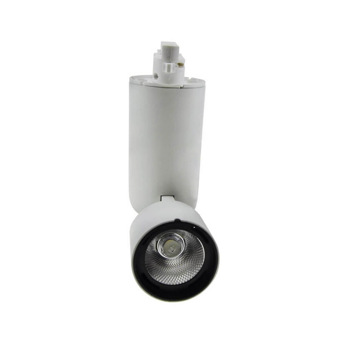 Фото - Трековый светильник Kink Light 6486,01, LED, 12 Вт накладной светильник kink light фейерверк 08013