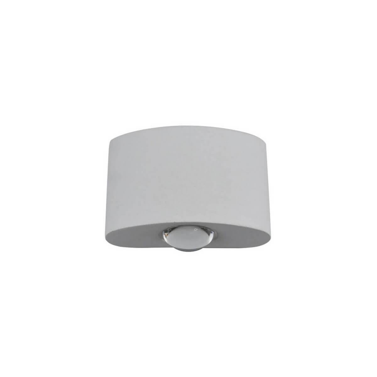 Уличный светильник Kink Light 08571,01, LED kink light настенный светильник italline ufo black gold