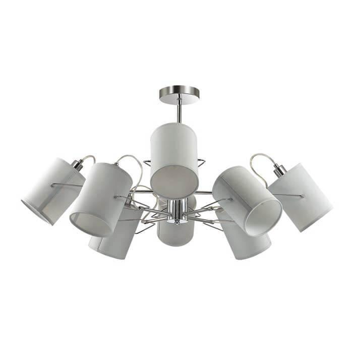 цена Потолочный светильник Lumion 3522/8C, E14, 40 Вт в интернет-магазинах