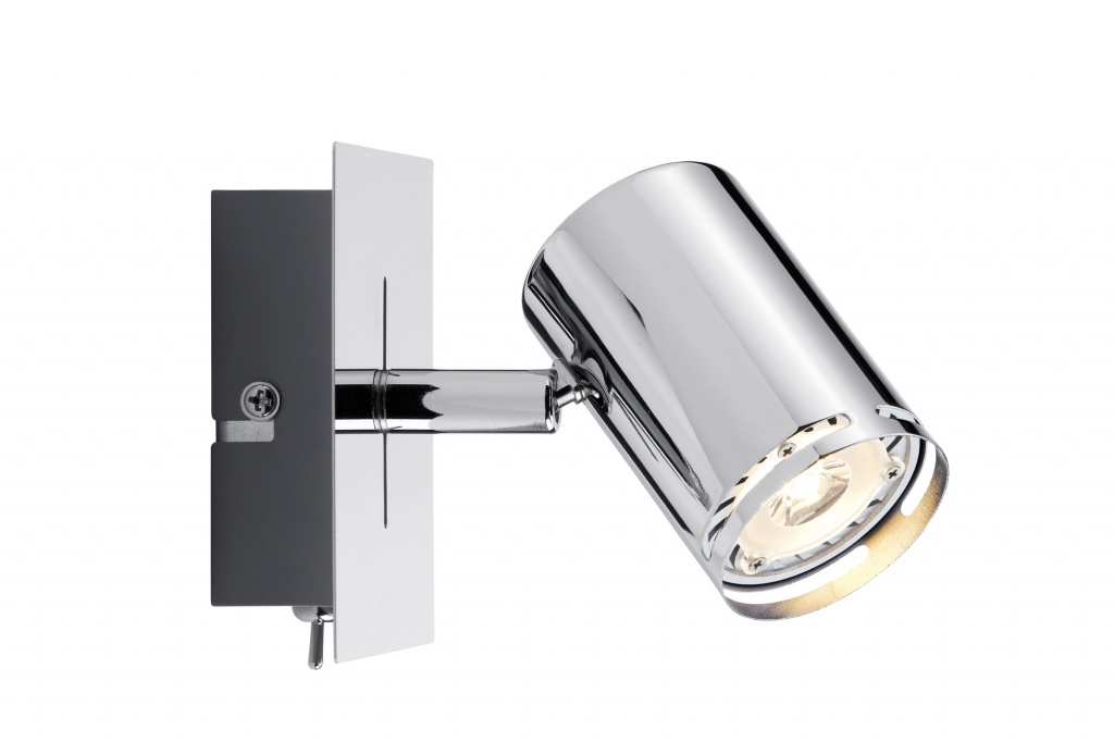 Светильник SL Rondo LED Balken 1x3,5W GU10 Chr Paulmann
