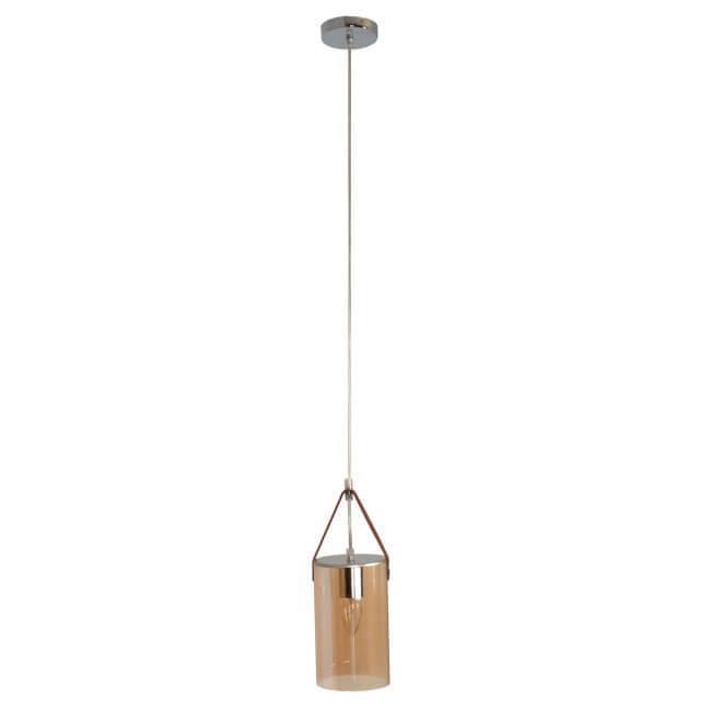 Подвесной светильник De Markt 673014801, E27, 40 Вт