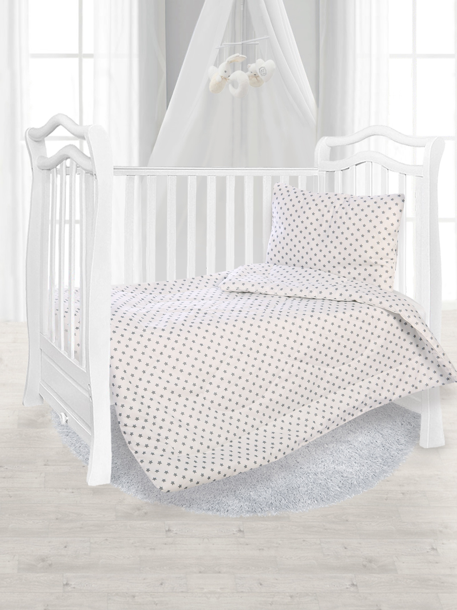 Одеяло Нежный сон Спаленка
