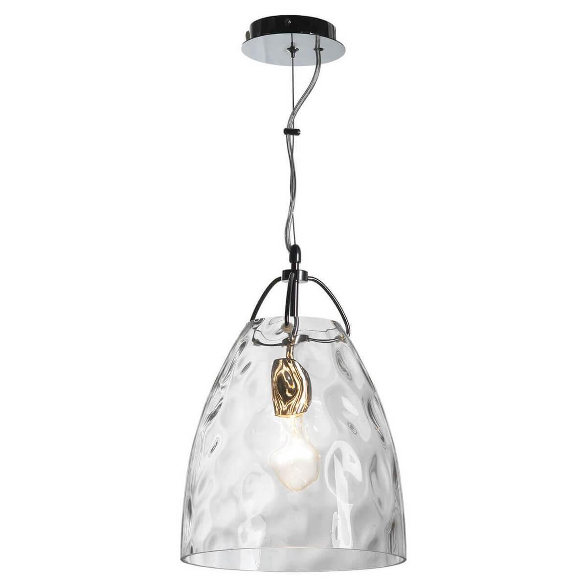 Подвесной светильник Lussole GRLSP-9629, E27, 11 Вт подвесной светильник lussole grlsp 9876 медь