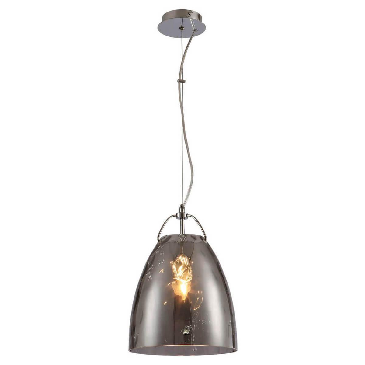 Подвесной светильник Lussole GRLSP-9634, E27, 11 Вт подвесной светильник lussole loft grlsp 9654