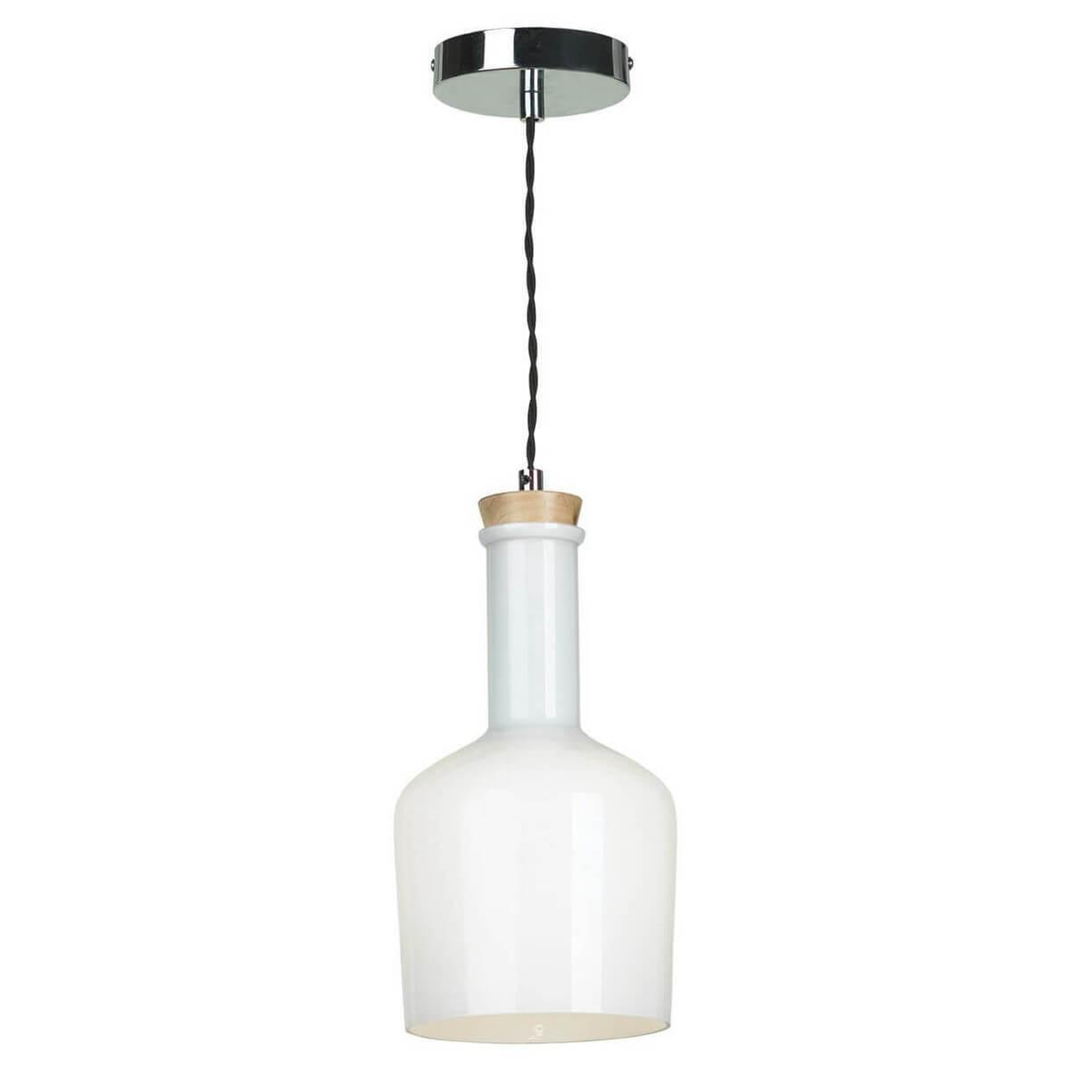 Подвесной светильник Lussole GRLSP-9636, E27, 11 Вт подвесной светильник lussole grlsp 9876 медь