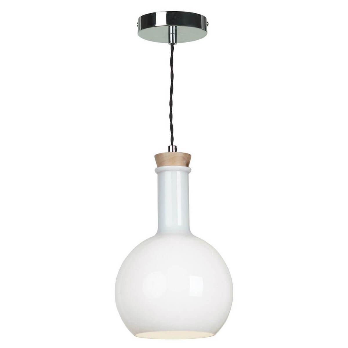 Подвесной светильник Lussole GRLSP-9637, E27, 11 Вт подвесной светильник lussole grlsp 9876 медь