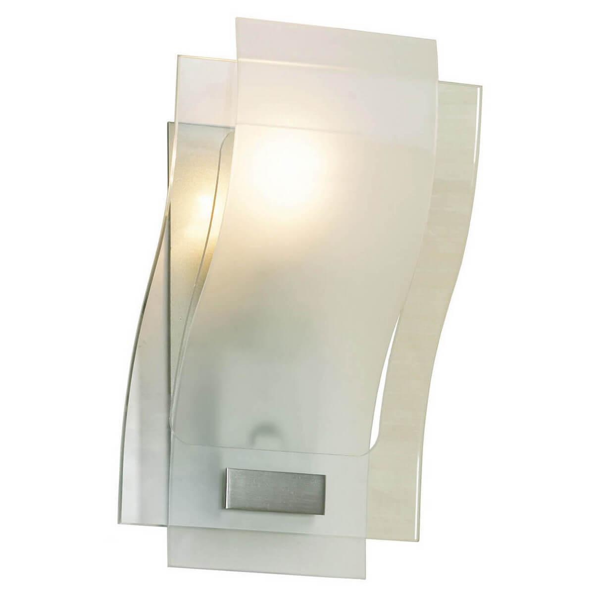 купить Бра Lussole LSA-0861-01, E27, 100 Вт онлайн