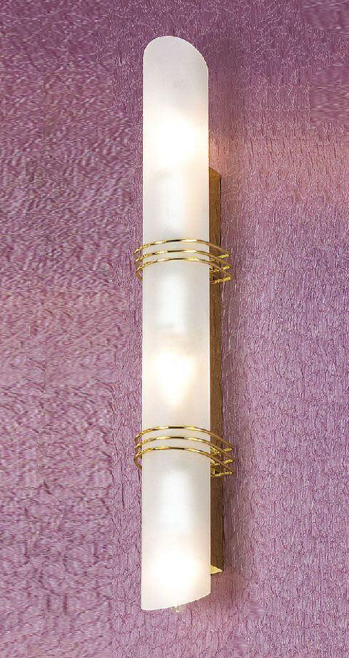 Настенный светильник Lussole LSA-7701-03, E14, 40 Вт все цены