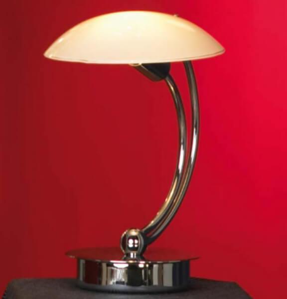 Настольный светильник Lussole LSQ-4304-01, G9, 40 Вт lussole lsq 6511 01