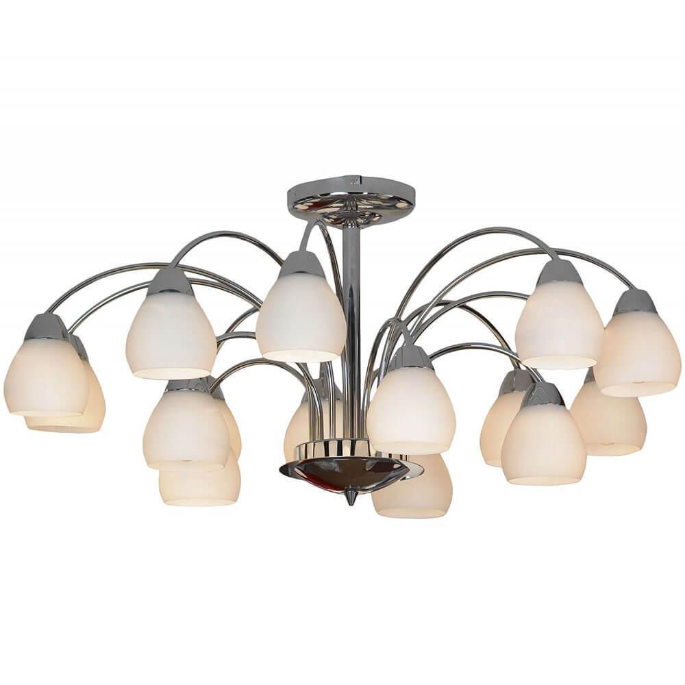 Потолочный светильник Lussole LSF-2403-15, E27, 60 Вт цены