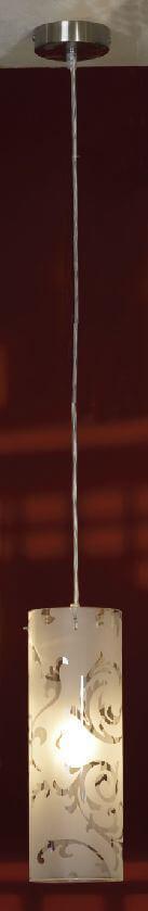 Подвесной светильник Lussole LSX-7206-01, G9, 40 Вт все цены