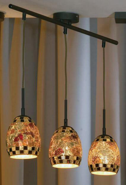 Подвесной светильник Lussole LSQ-6506-03, E14, 40 Вт цена