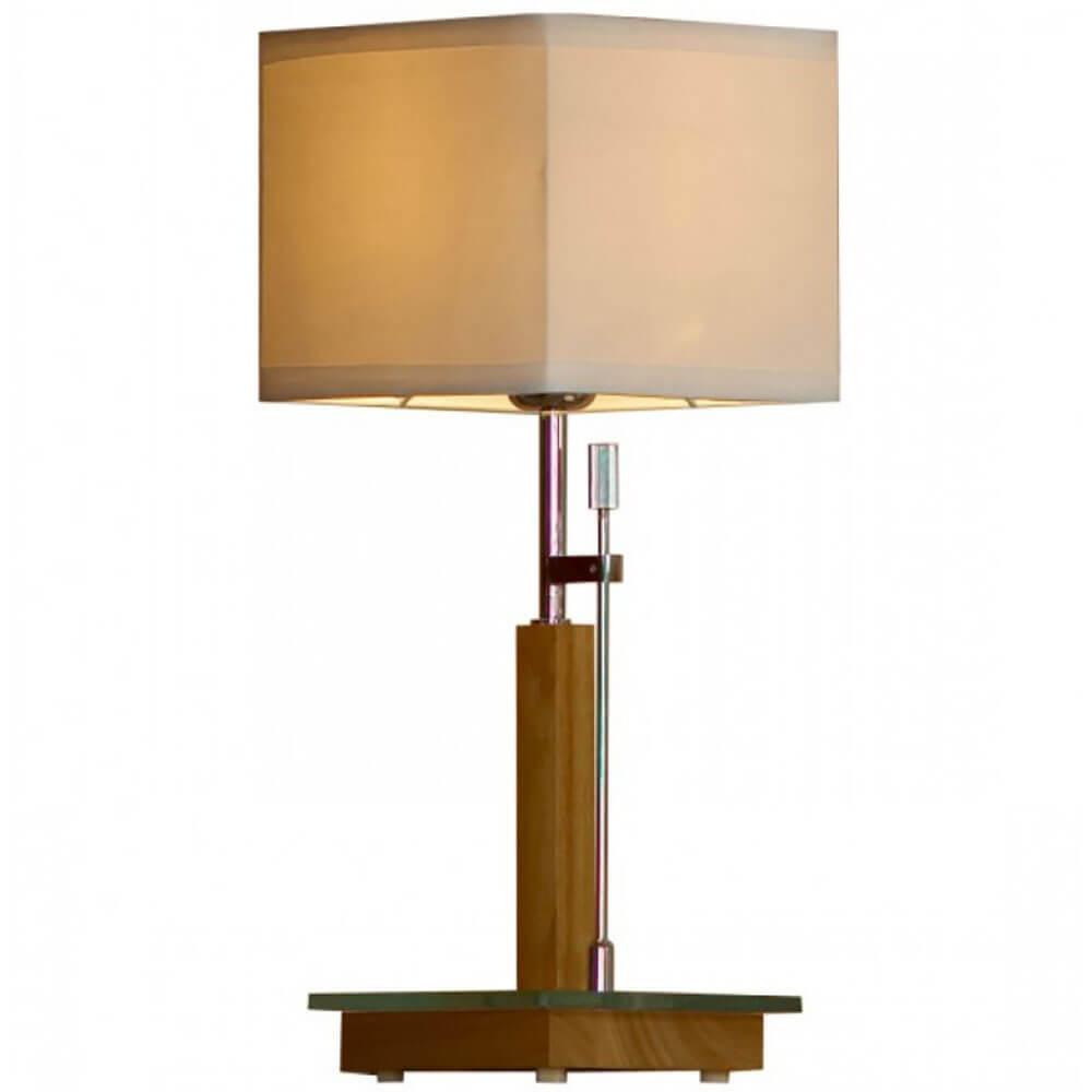 Настольный светильник Lussole LSF-2504-01, E27, 60 Вт торшер lussole montone lsf 2575 01