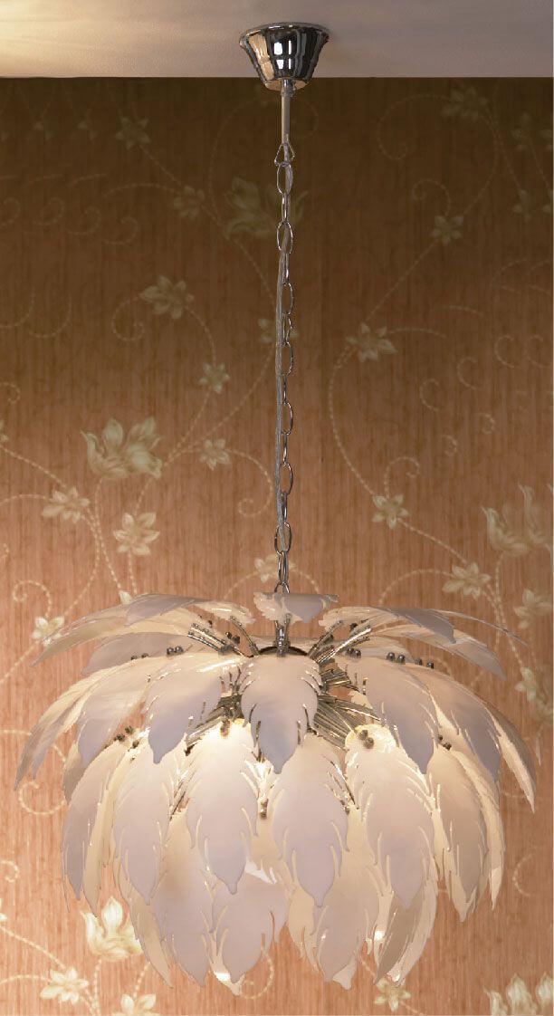Подвесной светильник Lussole LSQ-1903-05, E14, 40 Вт цена