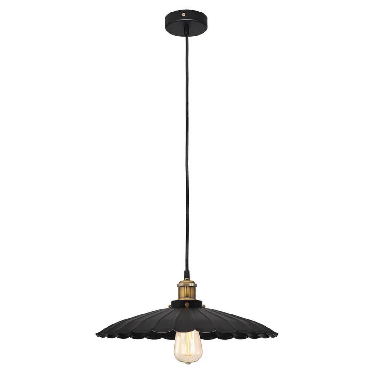 Подвесной светильник Lussole LOFT LSP-9603, E27, 60 Вт цена