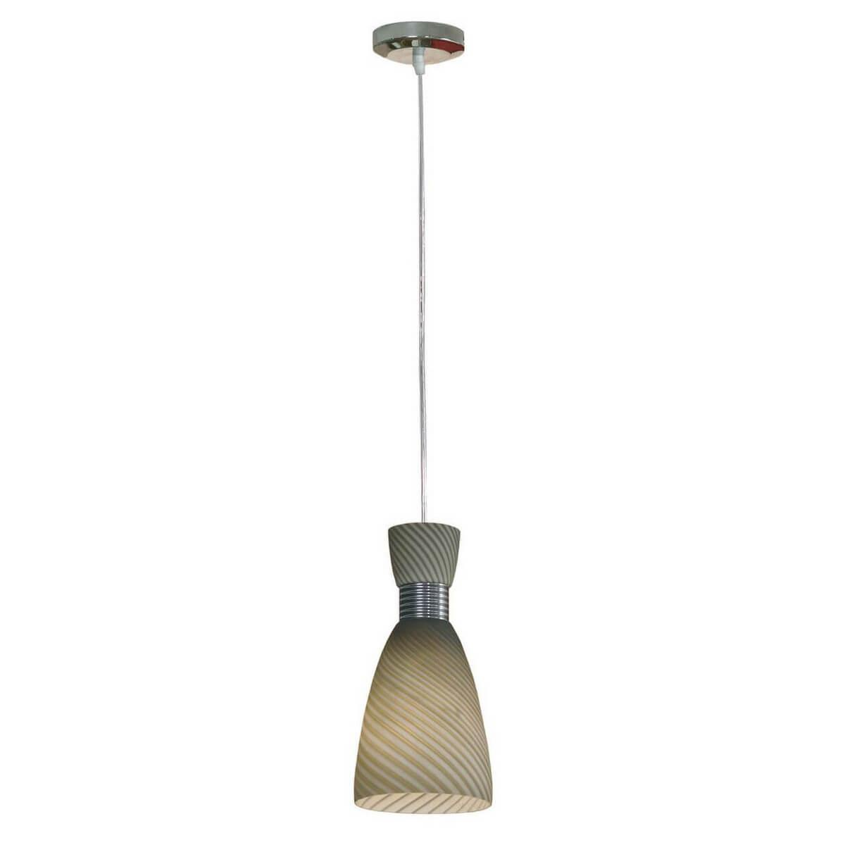 Подвесной светильник Lussole LSF-7376-01, E27, 60 Вт подвесной светильник lussole lsf 1156 01 e27 60 вт