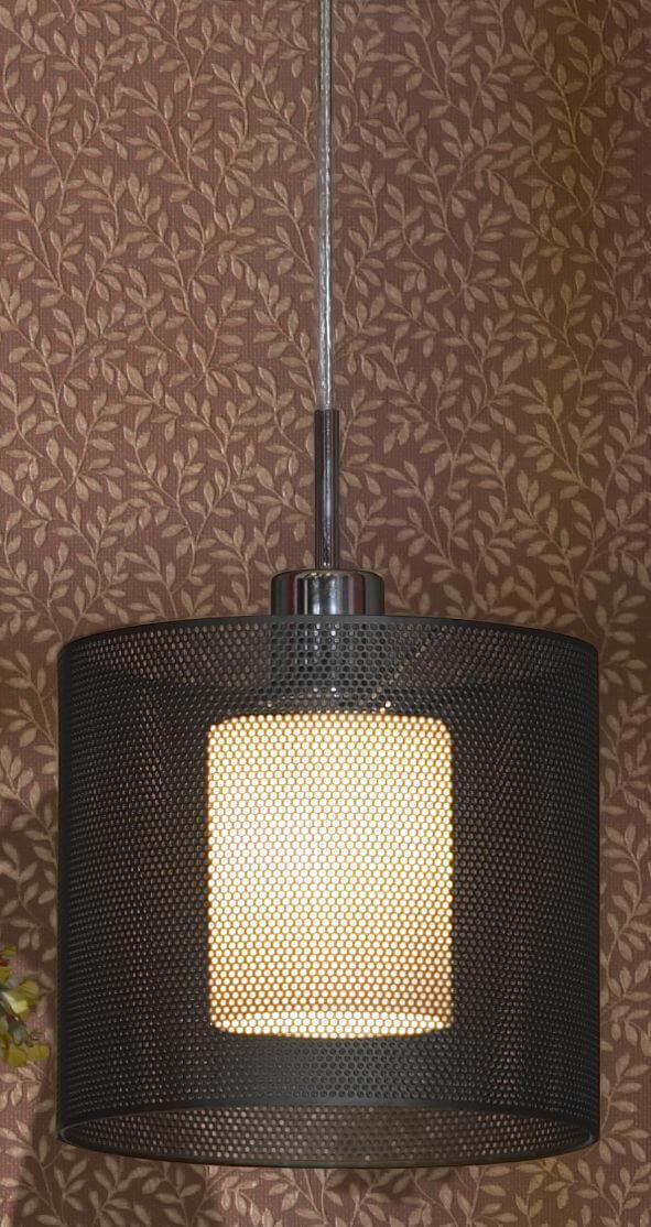 Подвесной светильник Lussole LSF-1906-01, E27, 60 Вт подвесной светильник lussole lsf 1156 01 e27 60 вт